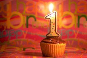 1 año en 1 blog