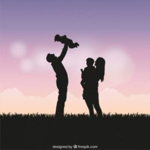 En el día del padre